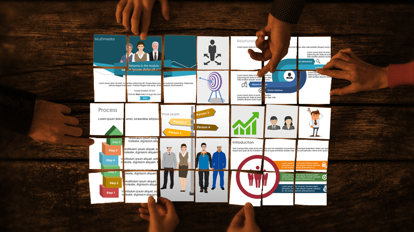 how to use articulate storyline templates